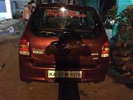 Maruti Suzuki Alto 2011 Petrol 127000 Km Driven