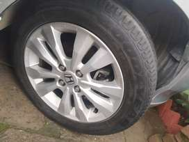 15 inch Tyres for cars