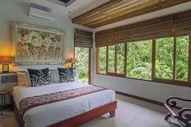 Di jual Villa Cemagi Mengwi