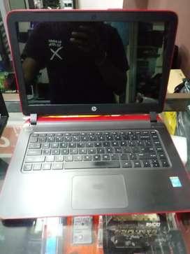 Laptop HP Pavilion 14 CORE i5-4210U VGA Geforce GT840 2GB