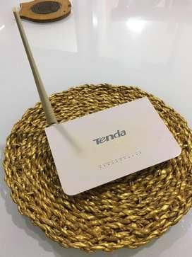 Tenda ADSL router