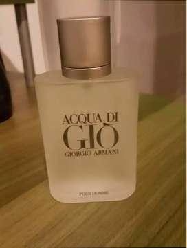 Parfum aqua dijio armani original 100 % untuk revile ada potongan 10%