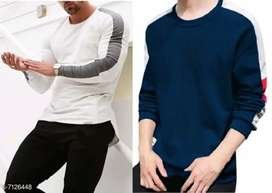 Combo Of Graceful Mens T Shirts  FREE CASH ON HOME DELIVERY AVAILABLE
