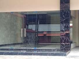 Jual cepat gedung perkantoran Rp 55 m nego