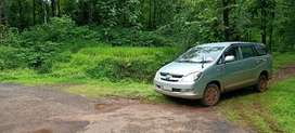 Toyota Innova 2008 Diesel Well Maintained