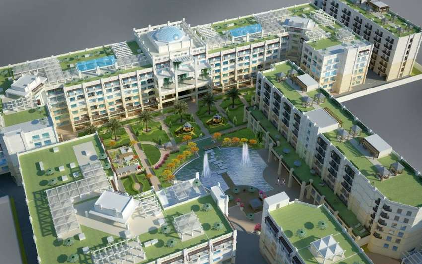 THE SPRINGS APARTMENTS AND HOMES ON CANAL OFFERING 10% BOOKING AMOUNT 0