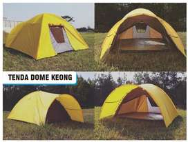 Tenda Dome 3x3 Double Layer