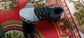Sepatu sport dan Allstar