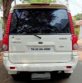 Mahindra Scorpio 2006-2009 SLX 2.6 Turbo 8 Str, 2007, Diesel