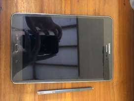 Samsung Galaxy Tab A With S Pen 2017 2/16