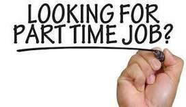 Looking for a home based job