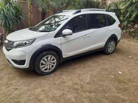 Honda BRV Ivtec 2018 On Easy Installment