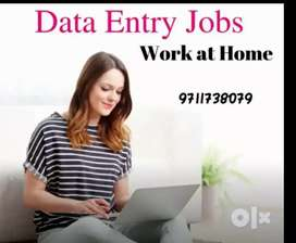 Part time job opportunity for house wife
