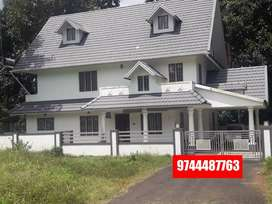 HOME FOR SALE - KIDANGOOR TOWN