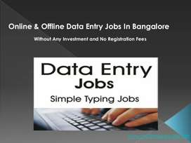 ONLINE WORK FROM HOME OPPORTUNITIES  Free Registration