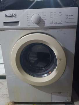 For sell fully automatic washing Machine