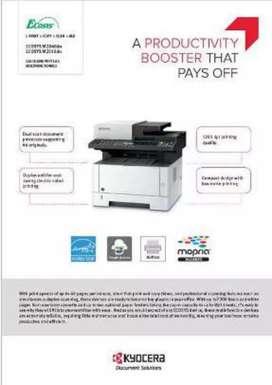 Kyocera 2040 Xerox Machine