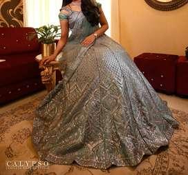 Wedding Bridal Lehenga!!