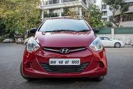 Hyundai EON Magna Plus Option, 2017, Petrol