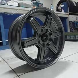 STRIKE   toko Velg murah surabaya jual velg ring 15 karimun wagon R