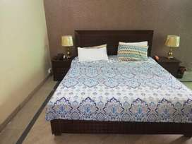 Room for rent for families and couples
