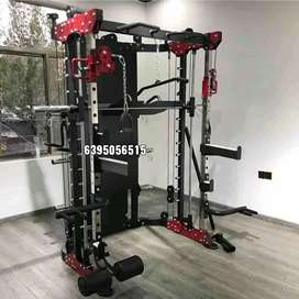 Wisdom fitness equipment