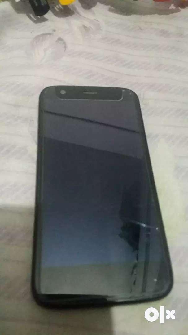 Motorola G 0