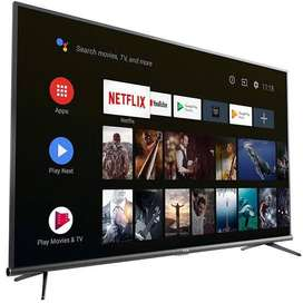 Tcl 43s6500 full hd android smart tv