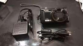 Olympus kamera digital
