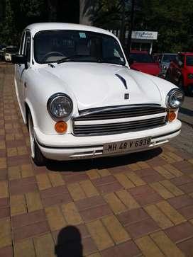 Hindustan Motors Ambassador Grand 2000 DSZ, 2013, Diesel