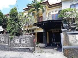 Rumah Kantor Disewakan Dikontrakkan Pinggir Jalan Gatsu Barat Denpasar