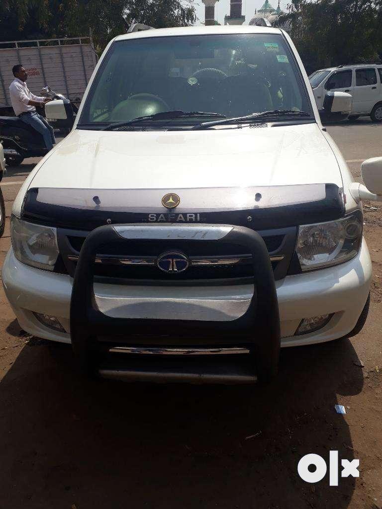 Tata Safari 4x4 EX DiCOR 2.2 VTT, 2014, Diesel