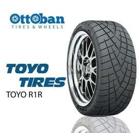 Ban Toyo proxes R1R Ukuran 205/55 R16 bisa untuk mobil Avanza Xenia