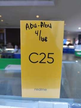 Realme C25 4/128gb