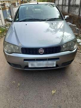 Fiat Palio Stile SDX 1.3, 2009, Diesel