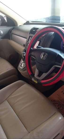 Honda CRV 2010 Istimewa Audio Ban Baru Full Orsinil