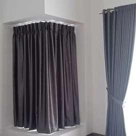 Blinds Curtain Gorden Gordyn Korden Hordeng Wallpaper.2340vkdk