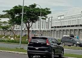 Grand City Balikpapan Ruko Palladium Tahap 3 Posisi Terbaik