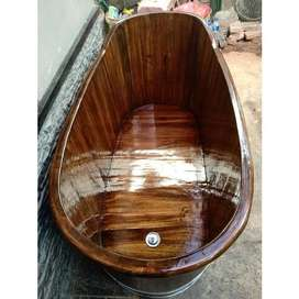 Bathup Terrazzo - Jati Panjang - Bathup Mewah Bengkulu