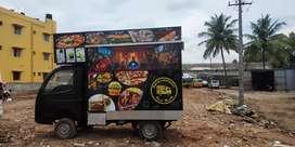 Food truckக்கு ஆட்கள் தேவை