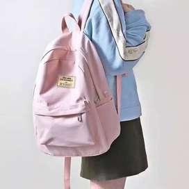 Tas Backpack Ransel Stylish