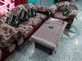 Rs.15000 onley King size sofa