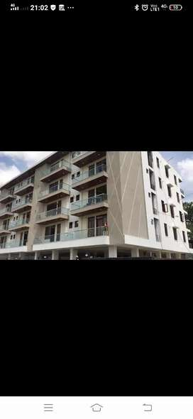 Premium quality 2bhk flats on prime location in tagor nagr near 200ft