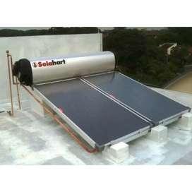 Pemasangan Water Heater Banjarmasin