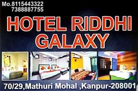 Hotel Rooms available for adults rent