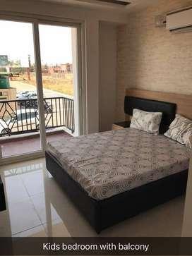 3bhk Premium Apartments For Sale in Mohali