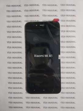 LCD Xiaomi Mi A1 (Free Pasang) BERGARANSI Dan Bonus Tampered