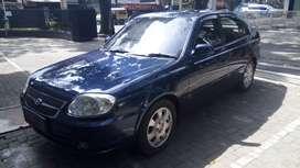 Hyundai Avega GL manual tahun 2008