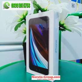 IPHONE MURAH LAMPUNG TERBARU IPHONE SE 128GB