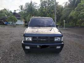 Panther Pickup thn.2006